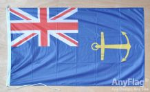 - GOVERNMENT SERVICE ENSIGN ANYFLAG RANGE - VARIOUS SIZES